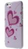 """Пластиковая накладка Print """"Sweet Hearts"""" для Apple iPhone 6/6s (4.7"""")"""