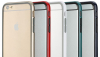 "Бампер ROCK Duplex Slim Guard для Apple iPhone 6/6s plus (5.5"")"