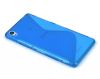 TPU Duotone для Sony Xperia M4 Aqua
