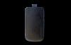 Кожаный футляр Mavis Classic PYTHON 131x66/135x68 для HTC 600/Lenovo A820