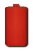 Кожаный футляр Mavis Classic (BJ) 112x48/119x50 для Nokia X2-02/Samsung S5610