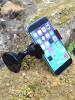 Универсальный автодержатель для смартфонов (ширина до 9.5см)