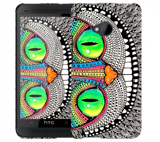 Чехол «Чешир» для HTC One