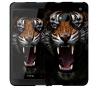 Чехол «Супер тигр» для HTC One