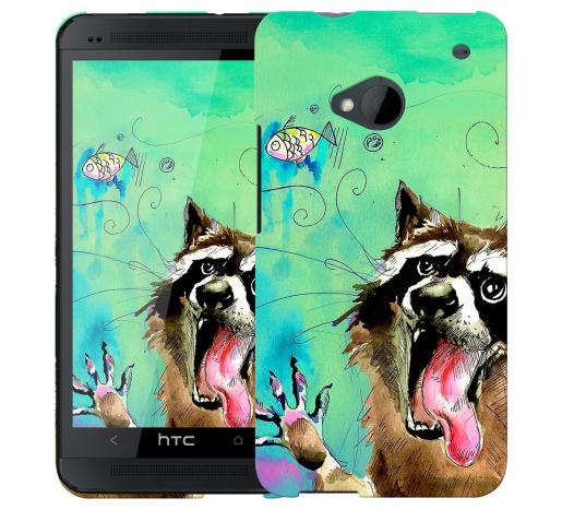 Чехол «Енотик» для HTC One
