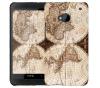 Чехол «Карта» для HTC One