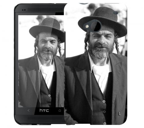 Чехол «Еврей» для HTC One