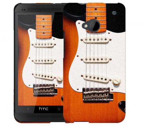 Чехол «Гитара» для HTC One