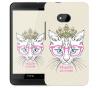 Чехол «Princess» для HTC One
