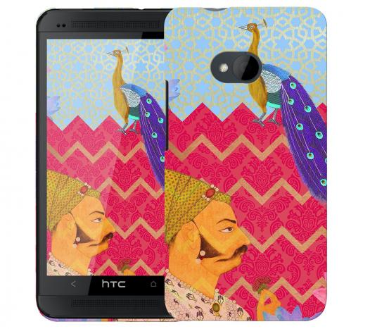 Чехол «India» для HTC One