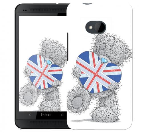 Чехол «Тедди» для HTC One