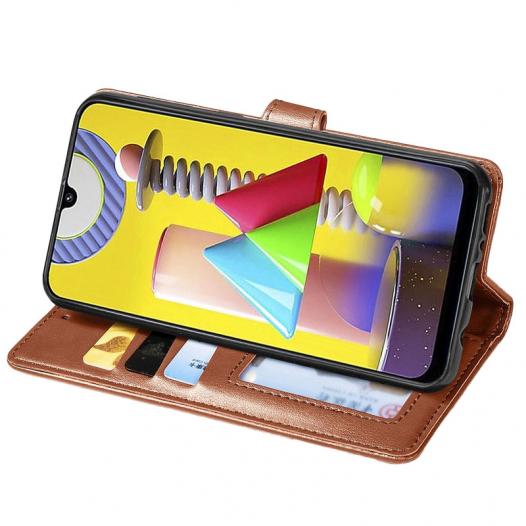 Кожаный чехол-книжка TTX с функцией подставки для Acer W510 Iconia Tab