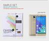 Защитная пленка Nillkin Crystal для Huawei Honor 7