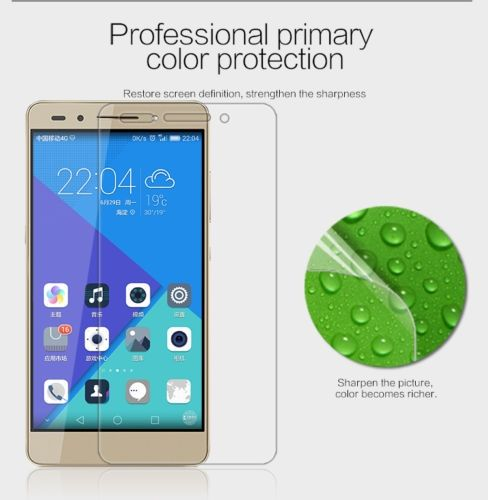 Защитная пленка Nillkin для Huawei Honor 7