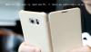 Чехол (книжка) Rock Touch series для Samsung Galaxy Note 5