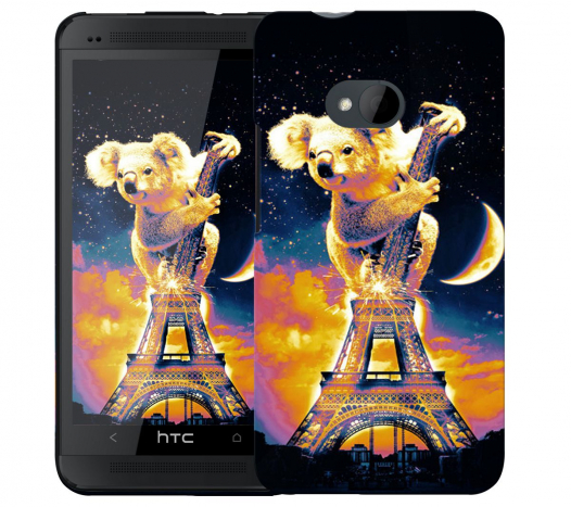 Чехол «Коала» для HTC One