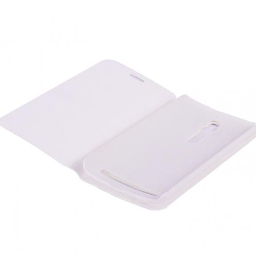Кожаный чехол-книжка Original для Asus Zenfone 2 (ZE551ML/ZE550ML)