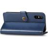 Чехол (книжка) Mercury Fancy Diary series для Samsung i8190 Galaxy S3 mini