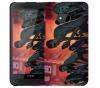 Чехол «Zombie phone» для HTC One