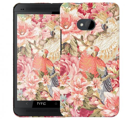 Чехол «Parrot» для HTC One