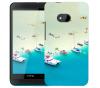 Чехол «Берег» для HTC One