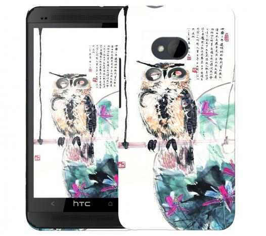 Чехол «Sumie» для HTC One