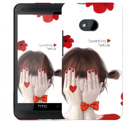 Чехол «Enakei» для HTC One