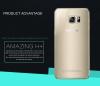 Защитное стекло Nillkin Anti-Explosion Glass (H+) (з.сторона) для Samsung Galaxy S6 Edge Plus+пленка