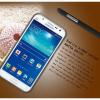 Пластиковая накладка IMAK Cowboy series для Samsung J700H Galaxy J7