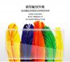 Пластиковая накладка IMAK Crystal Series для Sony Xperia M2 Aqua