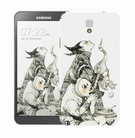 Чехол «China» для Samsung Galaxy Note 3 N9000/N9002