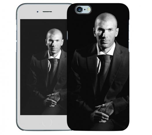 Чехол «Zinedin Zidan» для Apple iPhone 6/6s 4.7