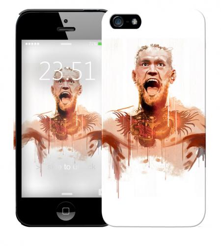 Чехол «McGregor» для Apple iPhone 5/5s
