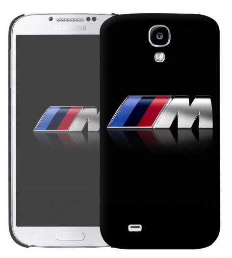 Чехол «M-power» для Samsung Galaxy s4 / Galaxy S4 mini