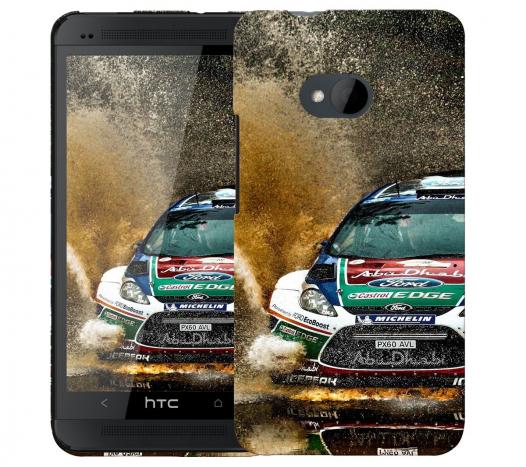 Чехол «Ford» для HTC One