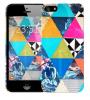 Чехол «Triangle» для Apple iPhone 5/5s