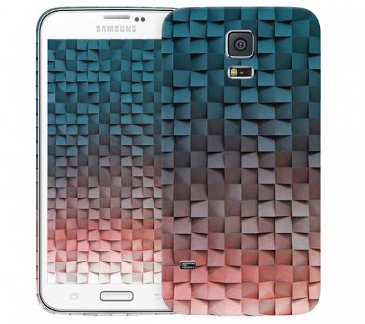 Чехол «Wall 2» для Samsung Galaxy S5
