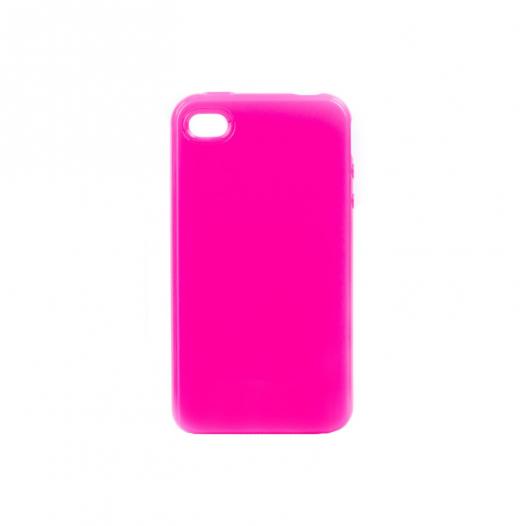 TPU чехол для Apple iPhone 4S