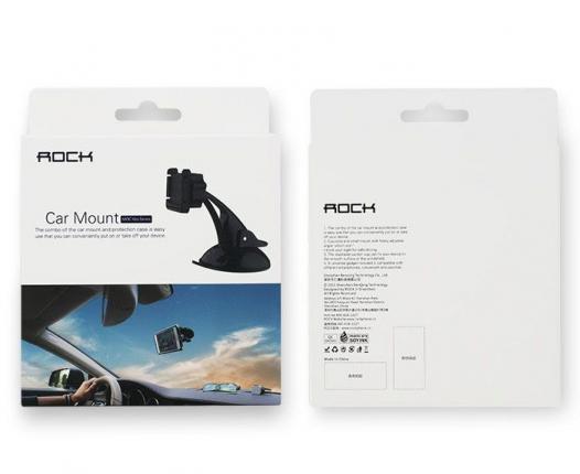 Автодержатель Rock MOC Kits Series