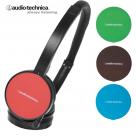 Наушники Audio-Technica ATH-WM55RD (+ сменные амбушюры в комплекте)