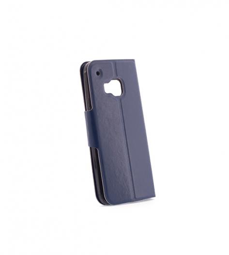 Чехол (книжка) с TPU креплением для HTC One / M9