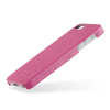 Кожаная накладка TETDED для Apple iPhone 5/5S/SE