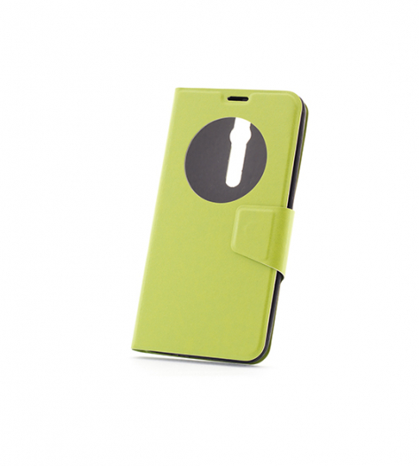 Чехол (книжка) с TPU креплением для Asus Zenfone 2 (ZE551ML/ZE550ML)