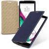 Кожаный чехол (книжка) TETDED для LG H734/H736 G4s Dual