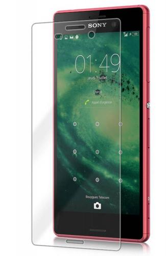 Защитная пленка Ultra Screen Protector для Sony Xperia M4 Aqua
