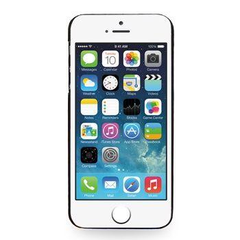 Кожаная накладка TETDED Lava series для Apple iPhone 6/6s (4.7
