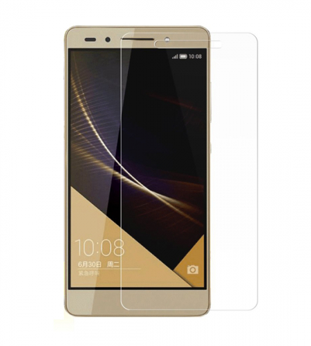 Защитное стекло Ultra Tempered Glass 0.33mm (H+) для Huawei Honor 7 (карт. упак)