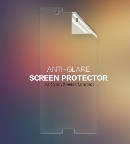 Защитная пленка Nillkin для Sony Xperia X Compact