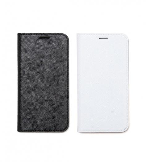 Кожаный чехол Zenus Prestige Minimal Diary для Samsung G930F Galaxy S7