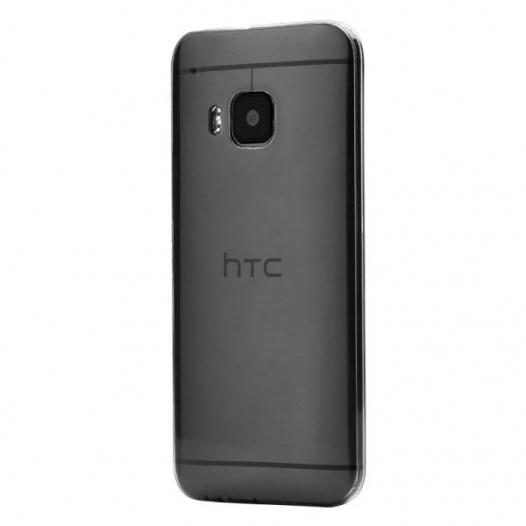TPU чехол ROCK Ultrathin Slim Jacket для HTC One / M9